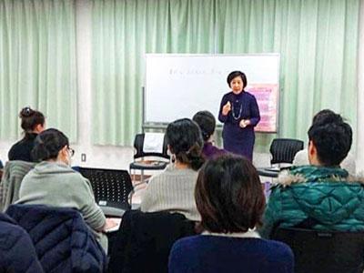 協会主催の講演・イベント